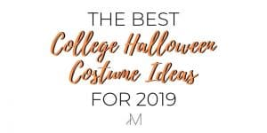 the best college halloween costume ideas for 2019