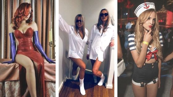 Genius College Costume Ideas