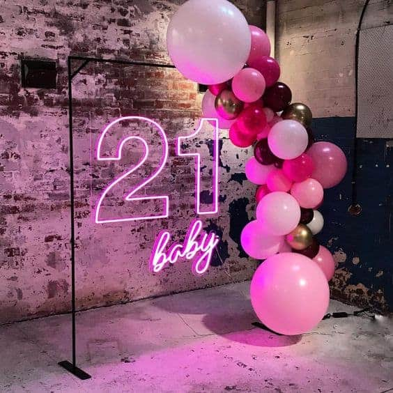 21st Birthday Ideas To Make Your Day Memorable The Metamorphosis