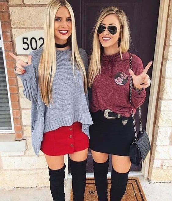 college game day outfits