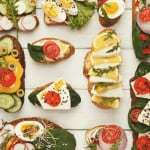 healthy college meals banner
