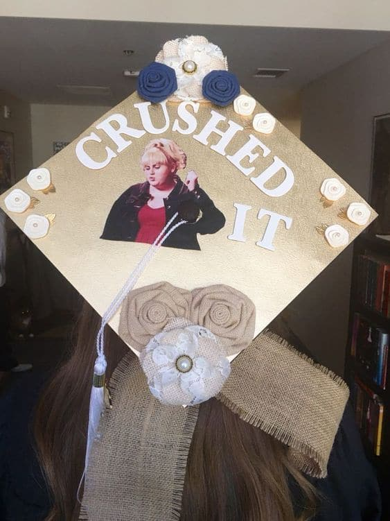 cool graduation cap ideas
