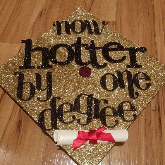creative college graduation cap ideas