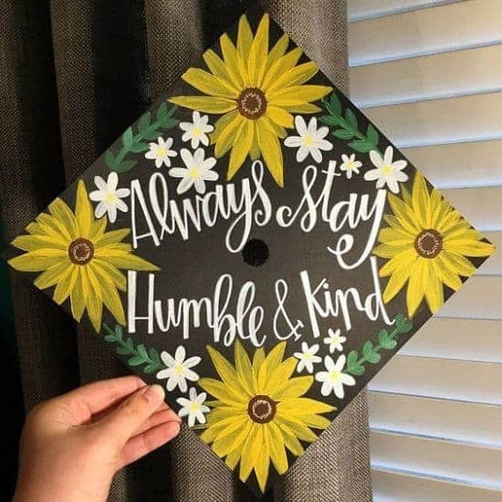 cute grad cap designs