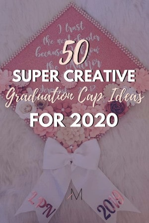 graduation cap ideas for 2020